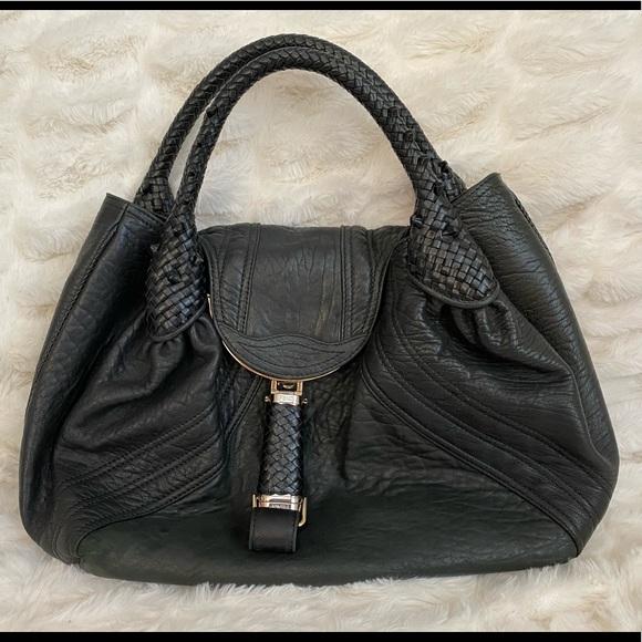Fendi Handbags - Authentic Fendi Spy Bag
